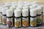 Косметичне застосування ефірних олій Vivasan