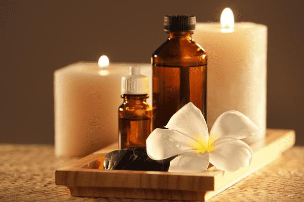 Афродизиаки - ароматы любви