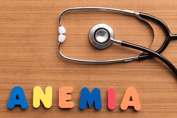 Анемия - профилактика и лечение