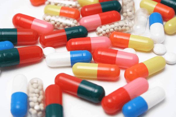 Антибиотики и эфирные масла