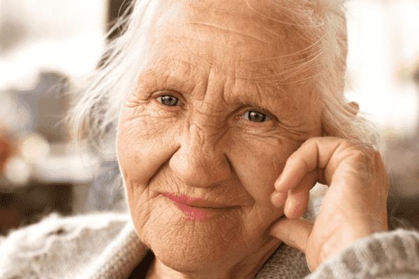 Ароматерапия для пожилых людей