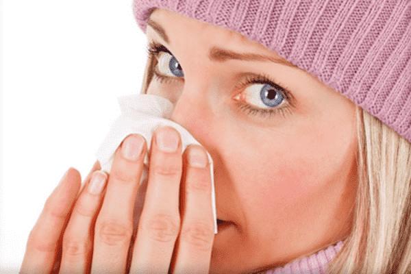 Ароматерапевтические рецепты при лечении заболеваний органов дыхания