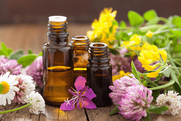 Ароматерапия - что и как лечат эфирные масла