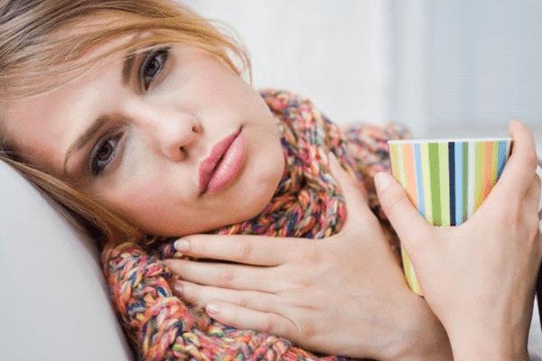 Ароматерапия при заболеваниях органов дыхания