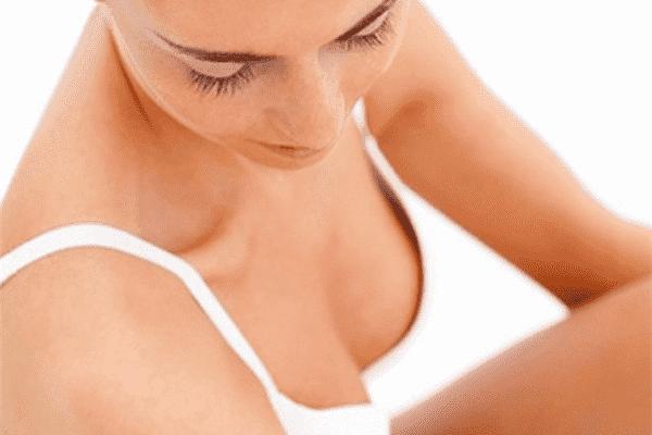 Ароматерапия: твоя прекрасная грудь