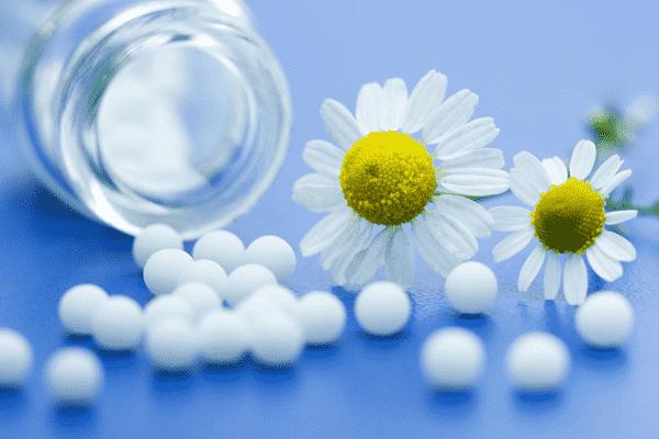 Ароматерапия vs. гомеопатия