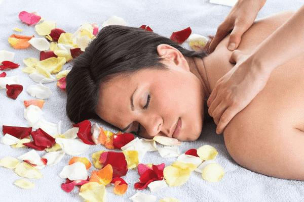 Ароматический массаж - практические советы