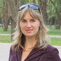 Психолог Алена Балыхина