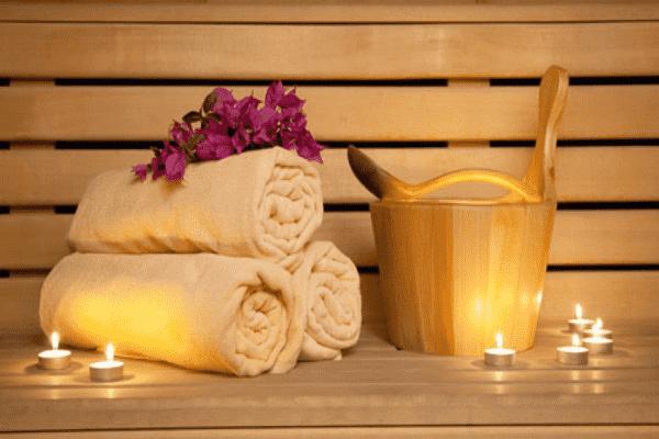 Банные процедуры для красоты и здоровья