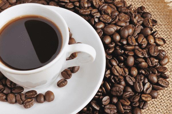 Чем пахнет кофе?