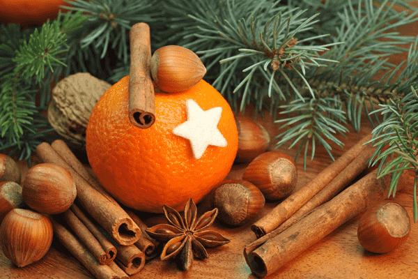 Чем пахнет ваш дом под Новый год?