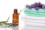 Чистота в доме с эфирными маслами