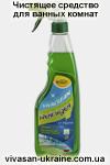 Чистящее средство для ванных комнат Vivasan