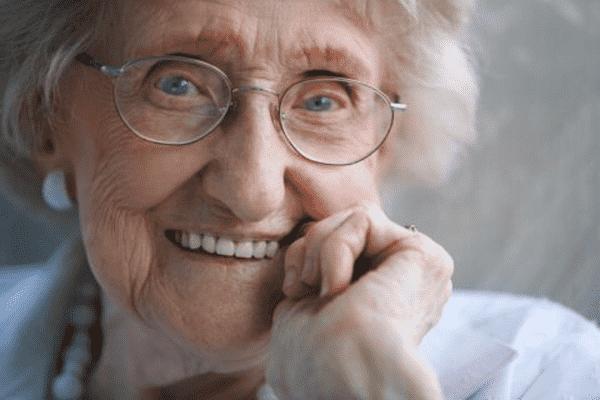 Диета долгожителей