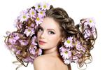 Эфирные масла для красоты волос