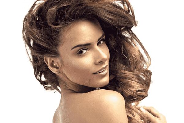 Эфирные масла для поврежденных и сухих волос