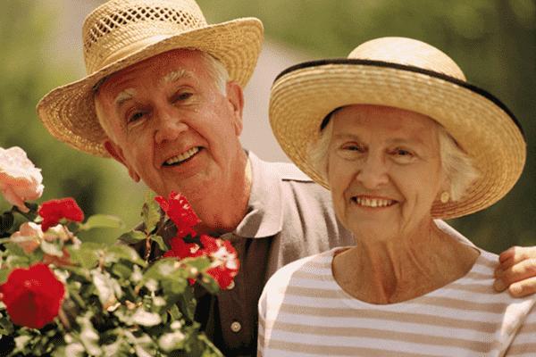 Эфирные масла для пожилых людей