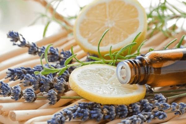 Эфирные масла для проблемной кожи