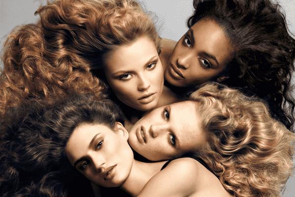 Эфирные масла для различных типов волос