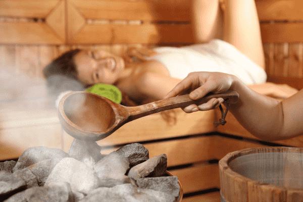 Эфирные масла для сауны