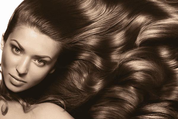 Эфирные масла для улучшения цвета волос и избавления от седины