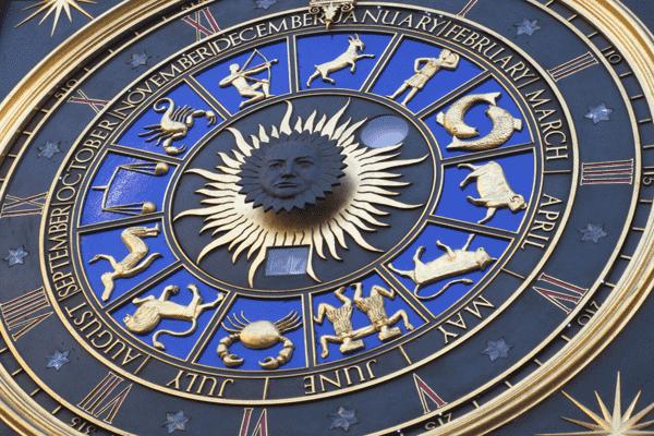Эфирные масла и знаки Зодиака