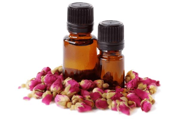 Эфирные масла побеждают морщинки