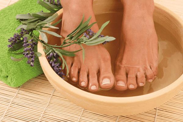 Эфирные масла против болезни вен