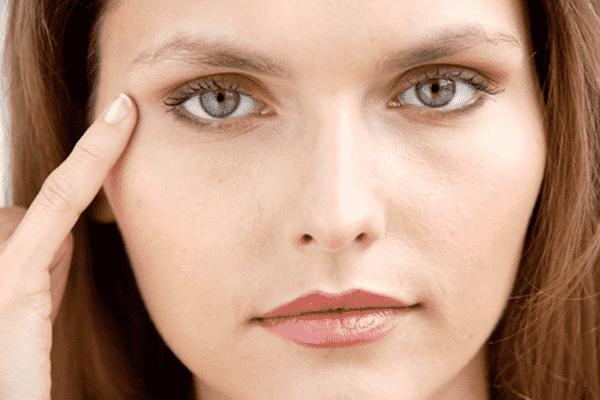 Эфирные масла против морщин вокруг глаз