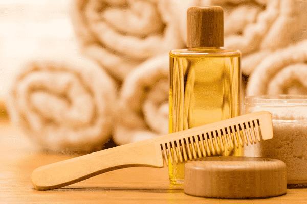 Эфирные масла - свойства и применение для волос