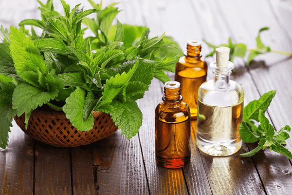 Эфирные масла в домашних условиях