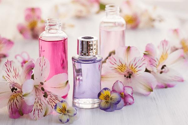 Эротические ароматы