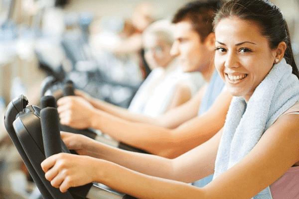Фитнес - популярные заблуждения