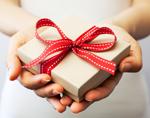 Подарочный сертификат Вивасан - универсальный подарок к любому празднику