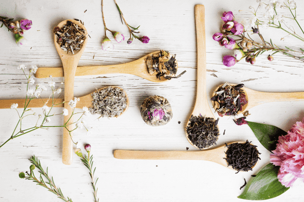 Глоссарий по ароматерапии