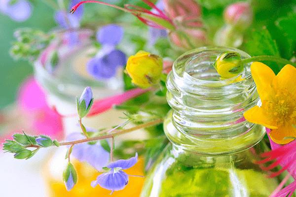 Глоссарий по парфюмерии