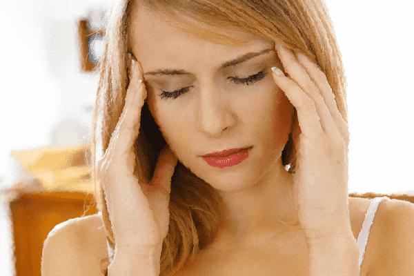 Головокружение - причины и лечение
