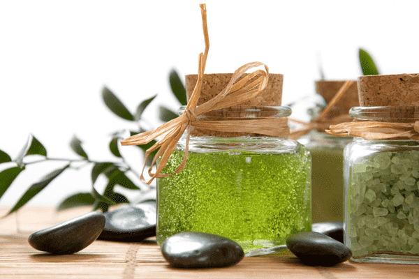 Искусство и наука использования растительных масел при лечении
