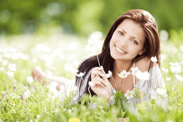 Использование ароматерапии в гинекологии
