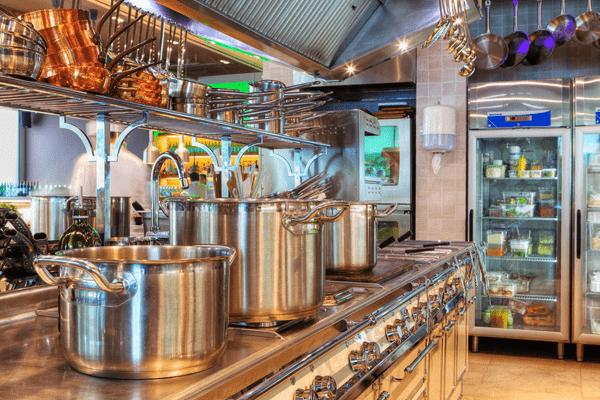 Использование эфирных масел на профессиональной кухне