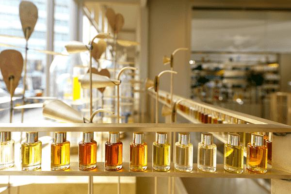 История возникновения современной ароматерапии