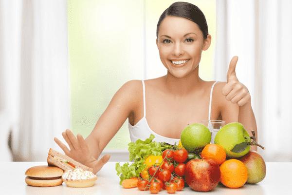 Как считать калории