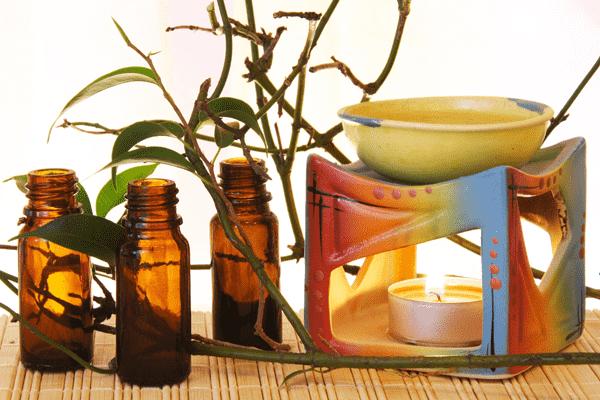 Как использовать эфирные масла для ароматизации и лечения