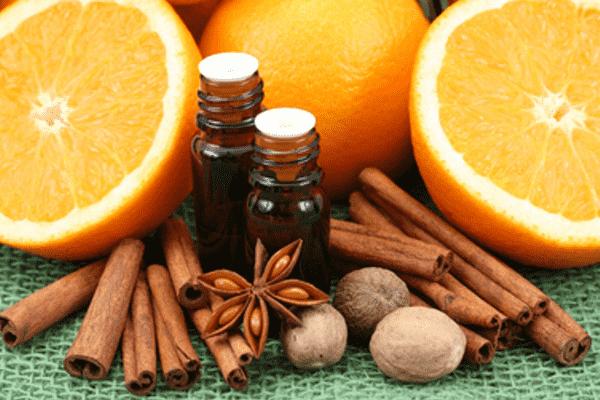Как использовать эфирные масла при простуде