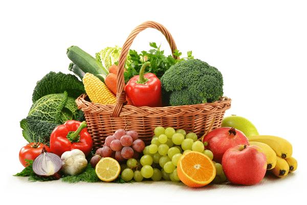 Как полюбить овощи?