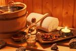 Как применять эфирные масла в бане или сауне