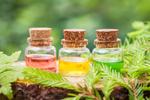 Классификация эфирных масел по типу воздействия на организм