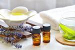 Лечебное полоскание с эфирными маслами