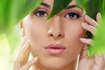 Лечение кожи эфирными маслами