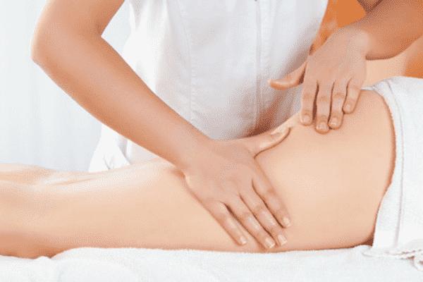 Лимфодренаж и коррекция фигуры с эфирными маслами